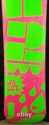 11-12 K2 Va Va Voom Used Womens Demo Snowboard Size 152cm #819628