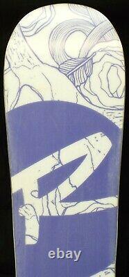 14-15 Rossignol Frenemy Used Women's Demo Snowboard Size 144cm #436671