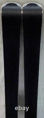 15-16 Rossignol Temptation 75 Used Women's Demo Skis withBinding Size152cm #230193