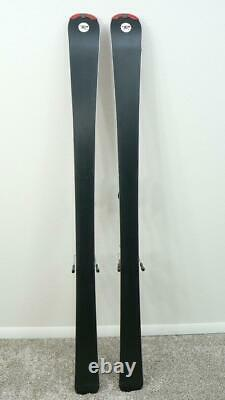 154cm Rossignol Attraxion V All Mountain Women Skis w TPi2 Adjustable Bindings