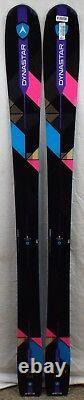 16-17 Dynastar Glory 84 New Women's Skis Size 149cm #632530