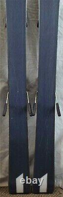 16-17 Head Pure Joy Used Women's Demo Skis withBindings Size 153cm #346948