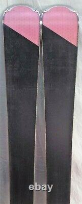 16-17 Rossignol Temptation 88 Used Women's Demo Skis withBinding Size 156cm#347449