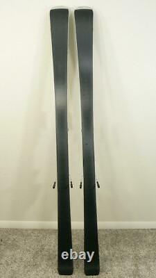 162 cm ROSSIGNOL PASSION II All Mountain Women Skis w AXITEC Adjustable Bindings