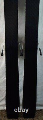 17-18 Dynastar Legend 88 Used Women's Demo Skis with Bindings Size 159cm #819508