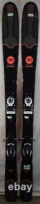 17-18 Rossignol Sky 7 HD Used Women's Demo Skis withBindings Size 164cm #230205