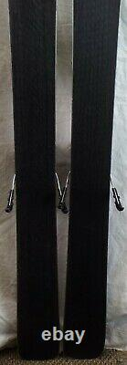 17-18 Volkl Yumi Used Women's Demo Skis withBindings Size 147cm #346805