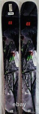 18-19 Armada ARW 96 New Womens Skis Size 156cm #819884