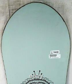 18-19 Burton Day Trader Used Women's Demo Snowboard Size 154cm #174400