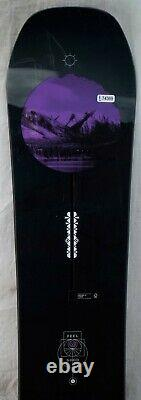 18-19 Burton Feel Good Used Women's Demo Snowboard Size 152cm #174369