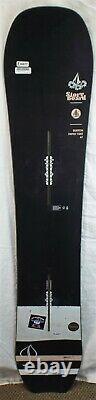 18-19 Burton Story Board Used Women's Demo Snowboard Size 147cm #346677