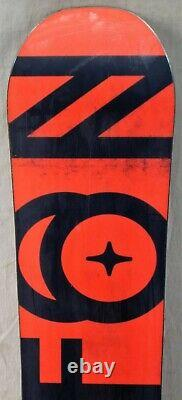18-19 Burton Talent Scout Used Women's Demo Snowboard Size 149cm #174395