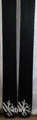 18-19 DPS Zelda Alchemist 106 New Womens Skis Size 178cm #819874