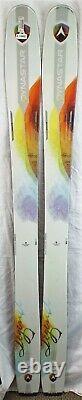 18-19 Dynastar Legend W 96 New Womens Skis Size 158cm #819880