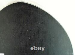 19-20 Burton Stick Shift Used Women's Demo Snowboard Size 148cm #346690