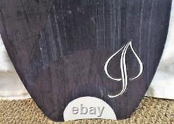 19-20 Burton Story Board Used Women's Demo Snowboard Size 147cm #346678
