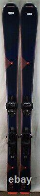 19-20 Head Total Joy Used Women's Demo Skis withBindings Size 163cm #H819402