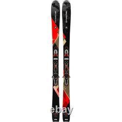 2016 Dynastar Glory 84 Xpress 163cm Women's Ski with Look Xpress 11 Bindings