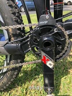 2017 GIANT Liv HAIL Advanced 0 Enduro all-mountain MTB trail bike exc. Cond. XS