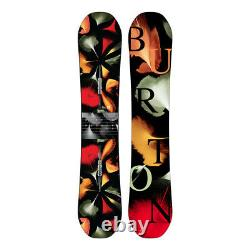 2018 Burton Deja Vu FV 138cm Womens Snowboard