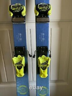 2019/20 Nordica Santa Ana 88 Skis