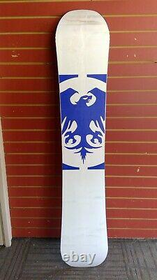 2019/20 Used Wms Never Summer Infinity Snowboard, 147 cm