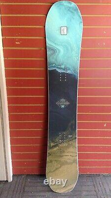 2019/20 Used Wms Never Summer Infinity Snowboard, 151 cm