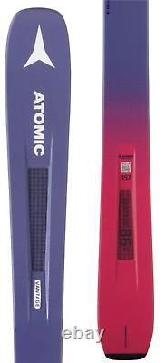 2019 Atomic Vantage 86 C W 157cm Womens Skis