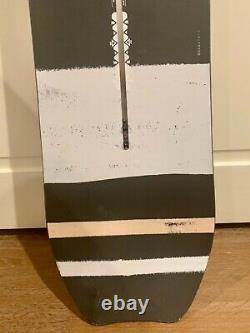 2019 Burton Family Tree Story Board Camber 147cm Women's Snowboard