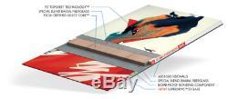 2020 Capita Womens Space Metal Fantasy Snowboard 151cm