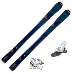 2020 Head Total Joy 158cm Women's Skis+Attack2 11 Bindings NEW