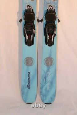 2020 Nordica Santa Ana 88 Demo Ski 158 cm (J115819)