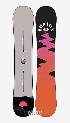 2021 Burton Yeasayer 152cm, Used Snowboard Womens
