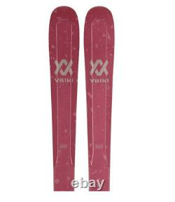 2021 Volkl Kenja 88 163cm Skis