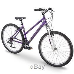 27.5 Royce Union RMT Womens 21-Speed All-Terrain Mountain Bike, 15 Aluminum