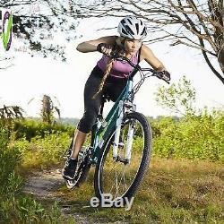 27.5 Royce Union Rma Womens 21-Speed All-Terrain Mountain Bike, 17 Aluminum Fr