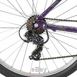 27.5 Union RMT Womens 21-Speed All-Terrain Mountain Bike, 17 Aluminum Frame