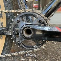 All City Log Lady Mtb Mountain Bike Hardtail 27.5 LARGE