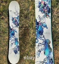 Arbor 153 cm Womens Snowboard