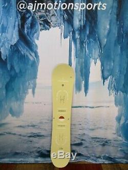 Arbor Poparazzi 18/19 147cm Womens Demo Snowboard