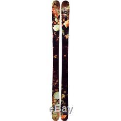 Armada ARW 86 Women's Ski 170 2017 2018 Park Pipe Freestyle All Mountain Skis