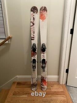 Armada Tantrum 147 Womens Skis