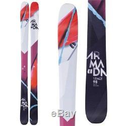 Armada Trace 98 Powder/all Mountain Women's Skis (various Sizes)