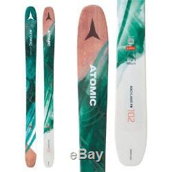 Atomic Backland 102 Powder/all Mountain Women's Skis (various Sizes)