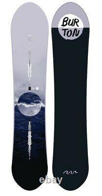 BRAND NEW IN CELLOPHANE 2020 Burton Day Trader 150 cm Women's Snowboard