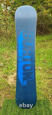 Beginner Ride Burton K2 Nitro Salomon Rossignol Used Snowboard Decks Only