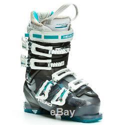 Boots skiing Woman skiboot Allmountain HEAD ADAPT EDGE 90 woman MP 24.5