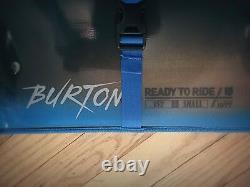 Brand New Burton Snowboard Ready To Ride Circa 1977