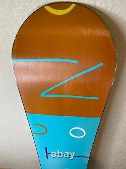 Burton Feather Women's Snowboard Size 144 cm
