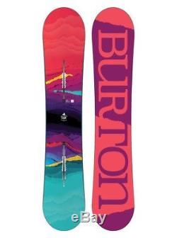 Burton Feelgood Snowboard 2018 Women's 152 cm